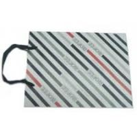 China Wrapping Paper Gift Bags Printed Paper Carrier Bags with PP rope