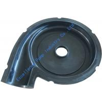 Buy cheap Volute liner of slurry pump from Wholesalers