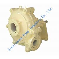 Buy cheap EHM-6E abrasion and corrosion resistant industrial slurry pumps for industrial from Wholesalers