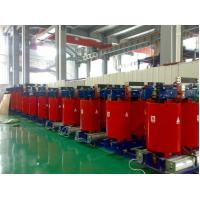 Buy cheap Cast Resin Dry Type Transformer SC(B)10 Series 35 / 0.4kV 50 - 2500kVA from wholesalers