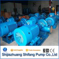 China Wholesale Single Stage Double Suction Pump on sale