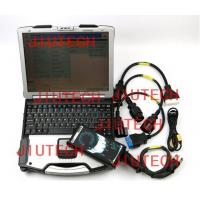 Quality Iveco ECI diagnostic interface with IVECO 38 Pin Cable Diagnostic tool,Iveco marine engine Easy Eltracy with cf30 laptop for sale