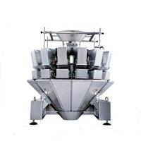 Dry fruits 10 heads Combination weighers for sale