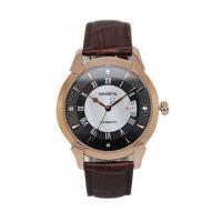 Buy cheap 5ATM Waterproof Mechanical Automatic Watch / Stainless Steel men fashion watches from wholesalers