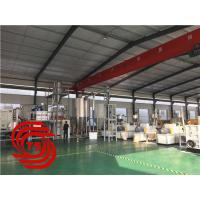 China Professional PVC Profile Extrusion Machine For Window / Door Frame / Skirting Profile 	Plastic Extrusion Lines on sale