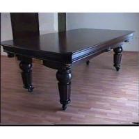 Buy cheap billiard dinning table from Wholesalers