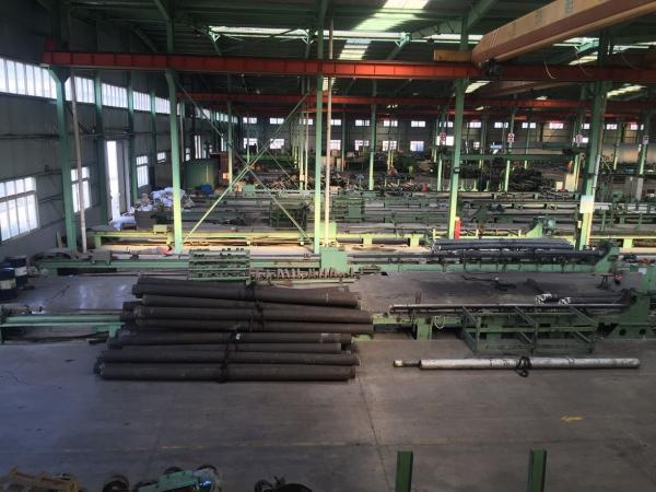 China Factory - Shanghai Aboom Metal prodcut co.,ltd