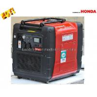 China Inverter Generator Power by Honda (SF5600 5.0kVA) on sale