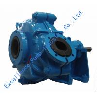Buy cheap EHR-4D abrasion and corrosion resistant elastomer lined slurry pump industry from Wholesalers