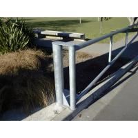 Buy cheap telescopic arm barrier from Wholesalers