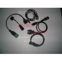 Buy cheap Volvo vocom Excavator 88890300 Communication interface volvo excavator diagnosis with cf29 laptop full set from Wholesalers