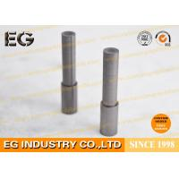 Buy cheap Fine Extruded Graphite Stirring Rods , Electrical Conductivity Graphite Casting Rods from Wholesalers