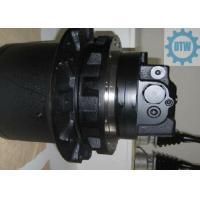 Buy cheap GM24V-A-62/150-1 Excavator Travel Motor 2441U995F1 For Kobelco Final Drive SK150 from Wholesalers