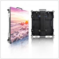 Slim Rental Indoor LED Screen 576*576mm LED Wall Screens led display rental led rental screen