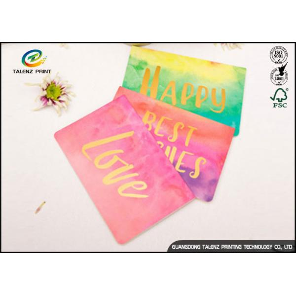 Custom colorful paper birthday wishes greetings card glossy buy cheap custom colorful paper birthday wishes greetings card glossy lamination from wholesalers m4hsunfo