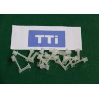 Buy cheap Precision Injection Molding For Precision Threaded tubes & Tranparent Parts from Wholesalers