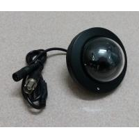 Buy cheap Security & Surveillance Metal Mini Dome CCTV Cameras for School Bus/Bus/Rail from wholesalers