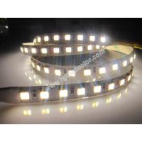 Buy cheap 5050wwa 1800-7000K white color dimmable flex led tape from Wholesalers