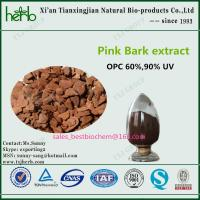 Buy cheap Pinus pinaster Pink Bark Extract from Wholesalers