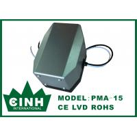 Buy cheap 15Lpm Double Diaphragm Electromagnetic Air Pump 106x76x74mm from Wholesalers