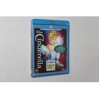 Buy cheap 2016 kids Blue ray Cinderella cartoon disney dvd Movies for children Blu-ray movies from Wholesalers