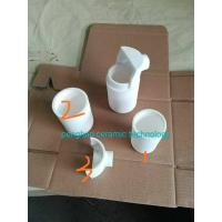 Buy cheap 2018 dental crucibles for KDF Cascom type, Janpan casting machine with good price from Wholesalers