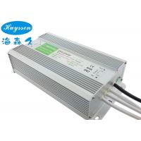 Buy cheap 24V 10.4A Waterproof Power Supply from Wholesalers