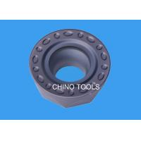 China RPKT1204O cnc indexable milling cutting tools insert