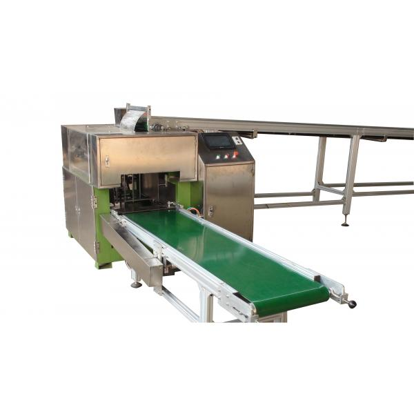 ... China Professional Auto Large Scale Agricultural Bed Sheet Folding  Machine Multifunctional For Sale