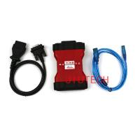 Buy cheap  VCM II  VCM2 Diagnostic Tool with IBM T420 laptop full set, diagnostic scanne from wholesalers