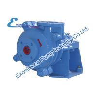 Buy cheap Heavy Duty Mine Slurry Pump , Centrifugal Slurry Pump For Industry from Wholesalers
