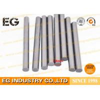 Buy cheap Stirring Carbon Graphite Rods Extruded Press Customized Design ISO19000 Accepted from Wholesalers
