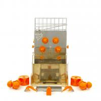 China Lemon Juice Extractor Commercial Orange Juice Machine High Yield 2000E-2 factory