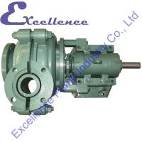 Buy cheap Professional Industrial Centrifugal Slurry Pump For Tailing / Iron Ore from Wholesalers