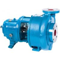 China IH series single stage chemical centrifugal pump on sale