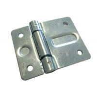 Buy cheap steel hinge 001 from Wholesalers