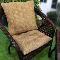 China Outdoor Patio Faux Straw Cushions,Faux Straw Cushion,patio furniture cushions,outdoor cushions on sale