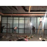 Buy cheap safety glass, smart tempered glass, curved glass, bent glass, curtain wall from Wholesalers