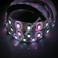 Buy cheap 5050smd RGB led strip from Wholesalers