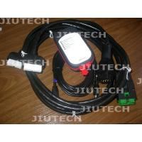 Buy cheap Renault NG10 Heavy Duty Truck Diagnostic Scanner With12 Pin Cable from Wholesalers