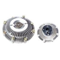 Buy cheap Silicon oil fan clutch for Mitsubishi from wholesalers