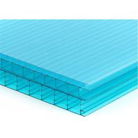 8mm High Impact Twin - wall Polycarbonate Sheet  Sun Board Sheet Cover