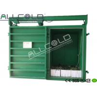 Buy cheap Fresh Broccoli Vacuum Cooling Equipment Refrigeration System 1500KG Per Cycle from Wholesalers
