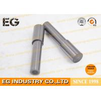 Durable 2mm Carbon Rod , Fine Extruded  0.25 OD X 12 L Graphite Round Bar