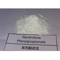 Serious Illness Nandrolone Steroid Phenylpropionate For Bodybuilder Supplement