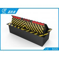 Buy cheap Heavy Duty Automatic Hydraulic Road Blocker Dustproof 1200M Communication Distance from Wholesalers
