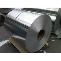 Buy cheap Cold Rolled Aluminium Coil / Aluminum Strip Coil Anti Rust 2 - 2200mm Width from wholesalers