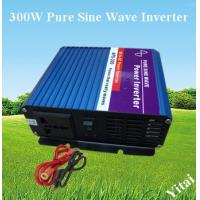 Buy cheap 500W 1000W Power inverter supplier from China sales@powerelek.com from wholesalers