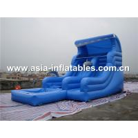China Customized inflatable water slide,inflatable slide,giant inflatable slidefor adult on sale