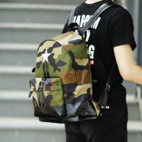 Buy cheap Production Fashion men Backpack popular Oxford cloth Bag from Wholesalers